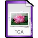 Tga Icon