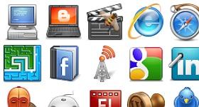 Webset Icons