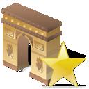 Arcodeltriunfo, Star Icon