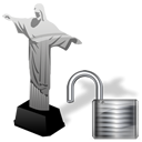 Cristoredentor, Unlock Icon