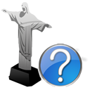 Cristoredentor, Help Icon