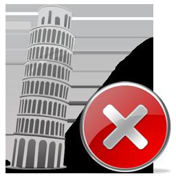 Torredepisa Icon