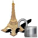 Torreeiffel, Unlock Icon