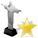Cristoredentor, Star Icon