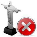 Close, Cristoredentor Icon