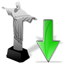 Cristoredentor, Down Icon