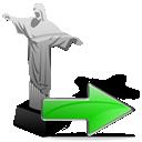 Cristoredentor, Next Icon