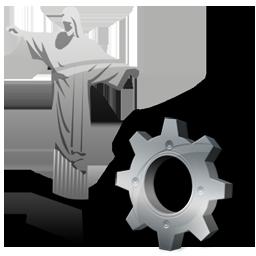 Config, Cristoredentor Icon