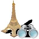 Search, Torreeiffel Icon