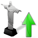 Cristoredentor, Up Icon