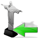 Back, Cristoredentor Icon