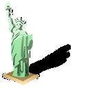 Estatuadelalibertad Icon
