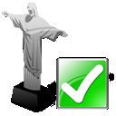 Cristoredentor, Ok Icon