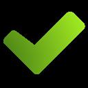 Checkmark, Ok, Yes Icon