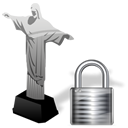 Cristoredentor, Lock Icon