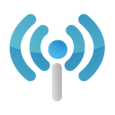 Fi, Free, Gprs, Radio, Signal, Wi, Wifi, Wireless Icon