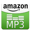 Amazon, Android, Mp Icon