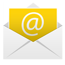 Android, Email Icon