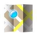 Android, Maps Icon