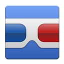 Android, Goggles Icon