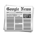 Android, News Icon