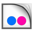 Android, Flickr Icon