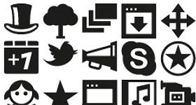 Minicons Free Icons