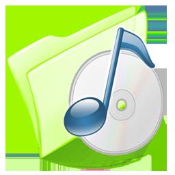 Dossier, Green, Musique Icon