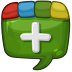 Huddle Icon