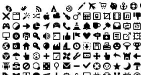 Bijou Icons