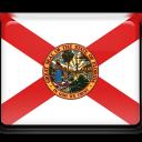 Flag, Florida Icon