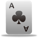 Game, Playingcard Icon