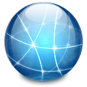 Network, Workgroup Icon