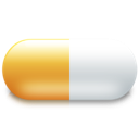 Antivirus, Drugs, Medicin, Medicine, Pill Icon