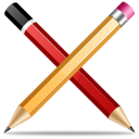 Applications, Pen, Write Icon
