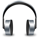 Headphones, Itunes, Music Icon