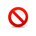 Delete, Symbol Icon
