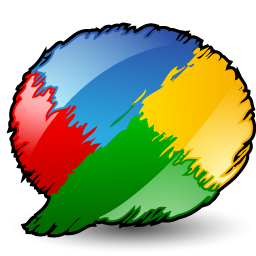 Artistic, Buzz, Google Icon