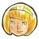 Blond Icon