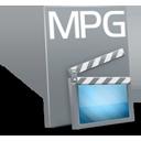 Mpg Icon