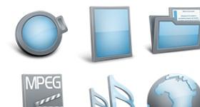 F.I.P Icons