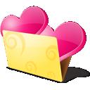 Favourite, Folder, Icon Icon