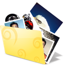 Folder, Icon, Pictures Icon