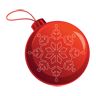 Bauble, Christmas, Icon Icon