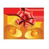 Bells, Christmas, Icon Icon