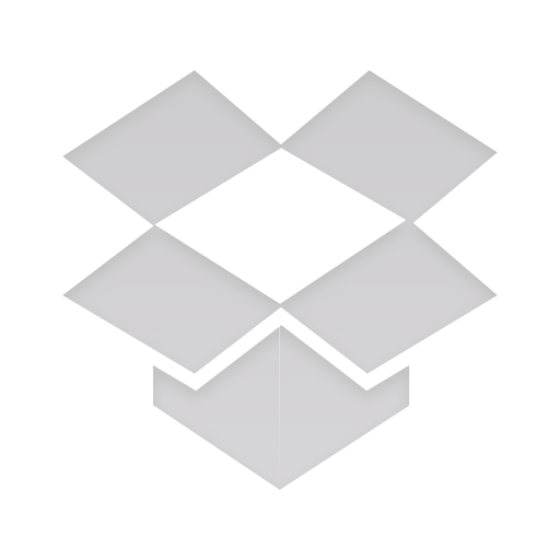 Dropboxstatus, Logo Icon