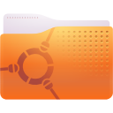 Directory, Gnome, Mime, Share, Smb, x Icon