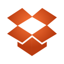 Dropboxstatus, x Icon