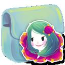 Gaia Icon
