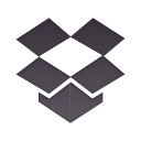 Dropboxstatus, Idle Icon